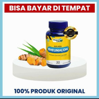 Agen Obat Golden Rheumalon Asli Original Kualitas Bagus