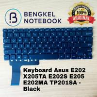 Keyboard ASUS E202 X205 TP200SA X205TA E202S E205 TP200 TP201SA