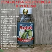 Kapsul Mengkudu - Obat Herbal