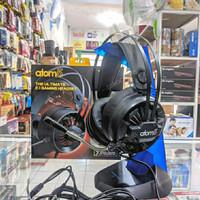 Headset Armageddon Atom 5 Gaming Headphone