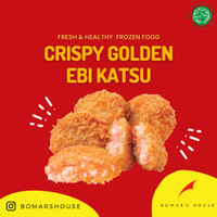 Premium Ebi Katsu