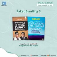 Paket Bundling 3 (Pemikiran Pendidikan dan Menjawab Sekularisasi)