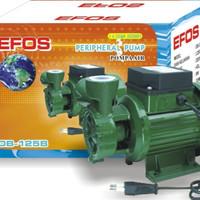 EFOS Mesin Pompa Air DB-125 B - Mesin Pompa Air Listrik