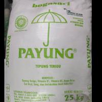 Bogasari Payung Terigu 25 kg