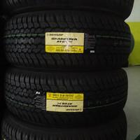 Ban Mobil Pajero/ Fortuner 265/60 R18 Dunlop AT25