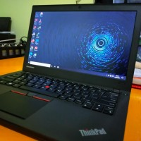 Laptop Lenovo Thinkpad X250 i5 5300u   SSD Samsung EVO 250GB   RAM 8GB