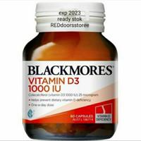 balckmores vit d3 1000iu 60 tablets