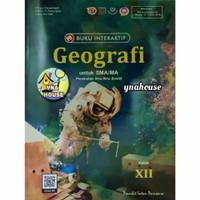 Buku PR Geografi SMA/MA Kelas XII/12 Intan Pariwara