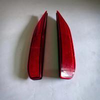 reflektor matakucing bamper Honda Mobilio barang baru original