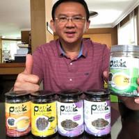 Teh Hijau Petik Pucuk Premium netto 100 gram
