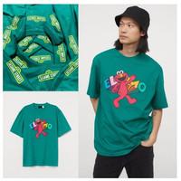 H&M Elmo Sesame Street T-shirt