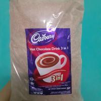 cadburry hot chocolate