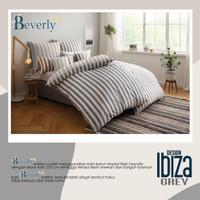 SPREI SET BADCOVER motif IBIZA Uk.160x200t20-200x200t30