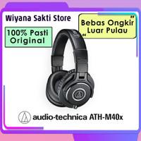 Audio Technica ATH-M40X ATH M40X - Headphone Monitor/Headphone Mixing