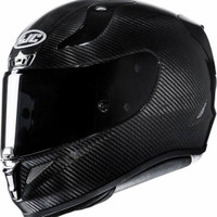 HJC RPHA 11 CARBON GLOSSY - S