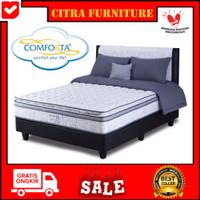 Springbed comforta platinum 180X200 - Full set