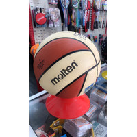 BOLA BASKET MOLTEN GG7X NBA CELTIC BAHAN KULIT PVC