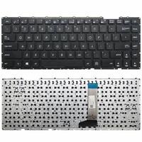 Keyboard Laptop Asus A442 A442U X442 X442U Series Tombol power