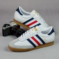 adidas beckenbauer allround murah,sepatu adidas pria murah,sepatu pria - WHITE FRANCE, 40