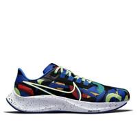 Sepatu Nike Zoom Pegasus 38 A.I.R Kelly Anna Blue Original DD1827 001