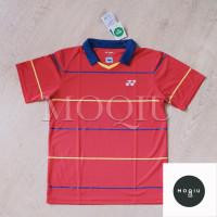 Baju Jersey Game Shirt YONEX 75th Anniversary Eksklusif Timnas China