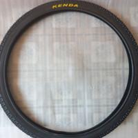 Ban luar sepeda Kenda 26x1.95