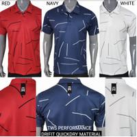 Polo shirt golf NiKE TWS PRO kaos olahraga golf pria HIGH quality