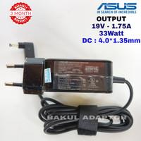 Adaptor ChargerLaptop Asus X441N X441NA X441NC 19V~1.75A Original