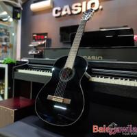 Guitar Classic Gitar Klasik Guitar Acoustic Akustik YAMAHA C40 C 40 BL