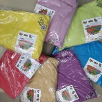 Olus bantal kulit kacang hijau (anti peang)