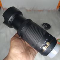 lensa nikon 70-300mm af p