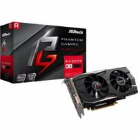 ASRock Radeon rx570 4gb phantom gaming D rx 570 bukan rx 580