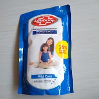 lifebuoy body wash 450 ml - Biru
