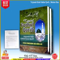 Terjemah FATHUL QORIB / TAKRIB | Buku Terjemah Kitab Fathul Qorib .
