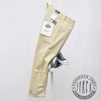 Chino pants - Celana chino pria slimfit PREMIUM QUALITY (NAVY)