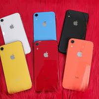 apple iphone xr 64gb single sim