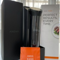 Anova Culinary Sous Vide Precision Cooker Nano | Bluetooth | 220 V