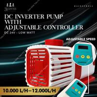 Pompa Air DC 3Pawns Haideewell Celup Submersible Water Pump Aquarium