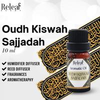 Releaf Scent Oudh Kiswah Sajjadah Aromatic Essential Oil Blend