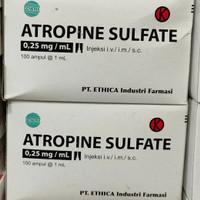 atropin sulfat/box