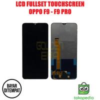 LCD OPPO F9 F9 PRO FULLSET TOUCHSCREEN BISA KONTRAS AAA