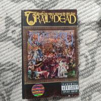 ... trail of dead ... • worlds apart • kaset