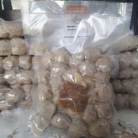 Bakso Urat Sapi Homemade Isi 25pc + Bumbu Kaldu