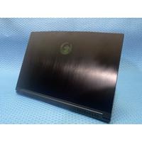 LAPTOP GAMING MSI BRAVO 15 Ryzen 5 4600H with RX5500M SSD 256GB + 8GB