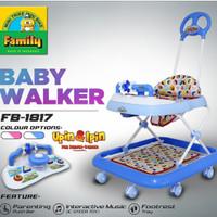 Baby Walker Family Type FB 1817