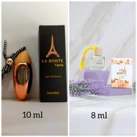 LaBonte Paris Pengharum Mobil Lavender Aromatherapy - 10 ml