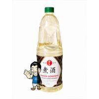 Hinode Goseishu Nizake Sake Japanese Cooking Seasoning-Arak Masak 1.8L