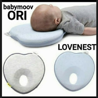 Babymoov Lovenest Bantal Peang