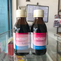 Antisep Medion 120ml Disinfektan/ Antiseptik Pembasmi Kuman