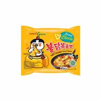 Samyang Hot Chicken Ramen Cheese 140gr